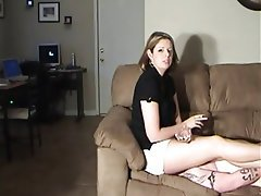 Face Sitting, Femdom, MILF