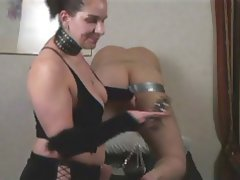 Anal, BDSM, Femdom, Brunette