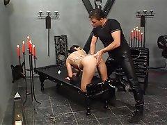 Anal, BDSM