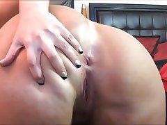Big Butts, Blonde, Webcam