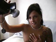 Anal, German, Masturbation