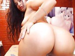 Big Butts, Webcam