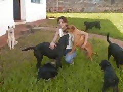Anal, Brazil, Cumshot, Hairy