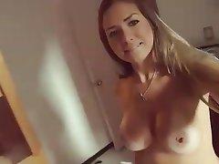 Pornstar, Blonde