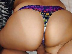 Big Butts, Lingerie, POV