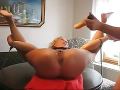 BDSM, Squirt, Orgasm, Fisting