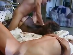 Anal, Group Sex, Vintage