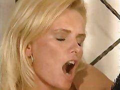 Anal, Blonde, German, Hardcore