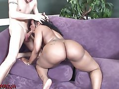 Hardcore, Interracial, Big Butts, Black
