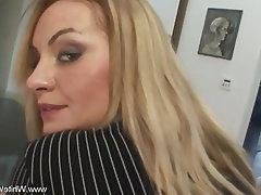 Anal, Blonde, Hardcore, Interracial