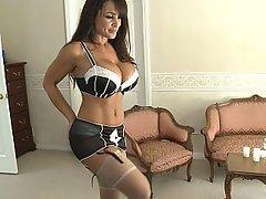 Big Tits, Brunette, Fucking, Gorgeous