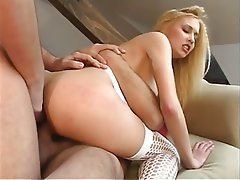 Anal, Blowjob, Big Boobs, Threesome