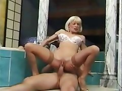 Anal, Blonde, French, Hardcore