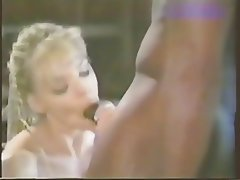 Anal, Blonde, Interracial, Vintage