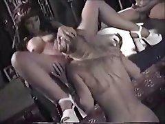 Anal, Cumshot, Facial, Pornstar, Threesome