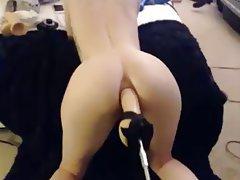 Anal, Big Butts, Masturbation, MILF