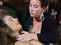 Anal, Blowjob, Cunnilingus, Group Sex