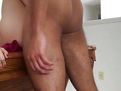Amateur, Cumshot, Interracial, Orgasm, Skinny