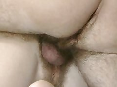 Anal, Hairy, Vintage