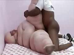 BBW, Big Butts, Interracial, Mature