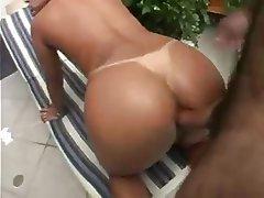 Amateur, Anal, Brazil