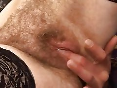 Hairy, Mature, Old and Young
