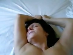 Amateur, Big Boobs, Close Up, Granny, POV