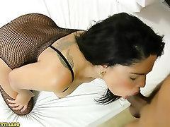 Anal, Big Ass, Blowjob, Masturbation