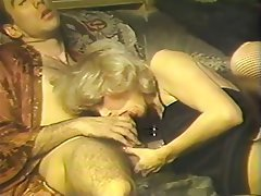Blowjob, Threesome, Blonde, Anal
