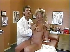 Mature, Facial, Medical, MILF, Vintage