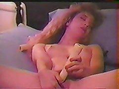 Amateur, Hairy, Masturbation, Mature, Vintage